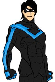 Nightwingjustice