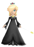 Rosalina in Black