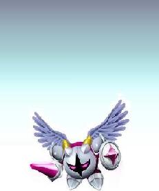 SSBN Galacta Knight