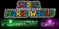 Super Mario World Fusion Part 1- Logo