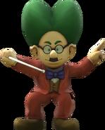 Wright SSB Wii U