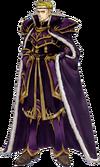 Zephiel Fire Emblem