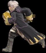 1.5.Male Robin Running