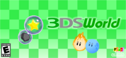 3DSWorldeShop