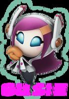 BDBA Susie