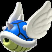 BlueShellNSMB