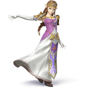 Character19-Zelda