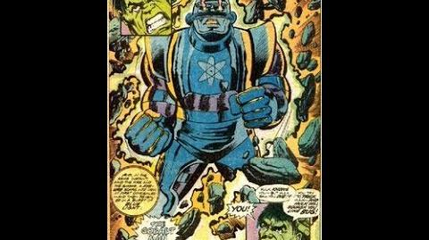 Cobalt Man ⟪Wiki🔊Book⟫ - FrogCast
