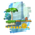 JSSB stage preview icon - Sparkling Waters