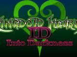 Kingdom Hearts: Into Darkness