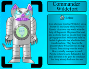 MayorWildefort(Future)Profile