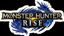 Monster Hunter Rise logo