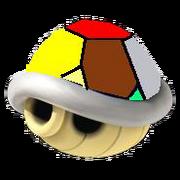Mr. Sew'n shell