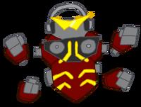 NeonTitanEX
