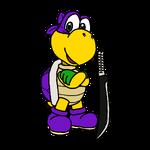PurpleStarSmashers