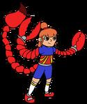 Scorpiana