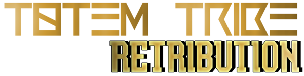 Totem Tribe Retribution Logo