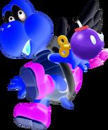 VS Zoop-Zoop Bob De Bomb