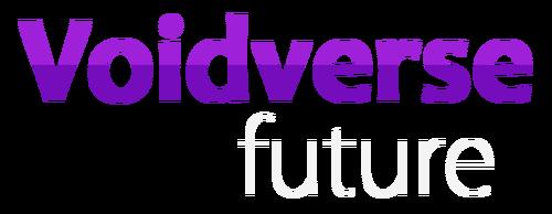 Voidverse Future Logo