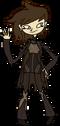 Xen Female FX Brown