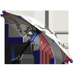 2.S2 Weapon Main Splat Brella