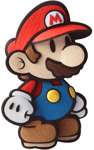2967 paper mario sticker star prev png
