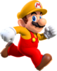ACL - SSBSwitch recolour - Mario 4