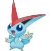 ACL - SSBSwitch recolour - Victini 2