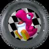 Baby Yoshi MKG Pink