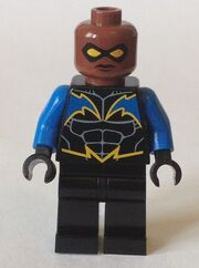 Black Lightning (Lego Batman 4)