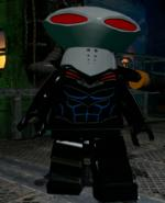 Black Manta (Lego Batman 4)