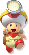 Captain Toad TT artwork0555