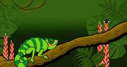 Chameleon game