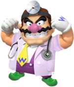 Dr. Wario