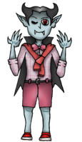 DraculaBabylon