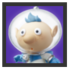JSSB Character icon - Alph