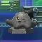 Kirby Planet Robobot Kirby Stone 1