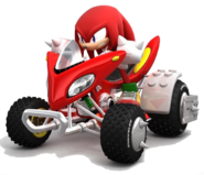 Knuckles 59