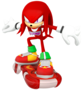 Knuckles riders outfit render by nibroc rock dch1jl5-pre