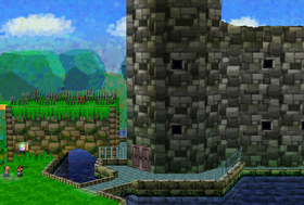 Koopa Bros. Fortress