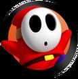 MHWii ShyGuy icon