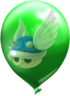 MP11BlueShellBalloon
