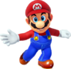 Mario super mario odyssey by figyalova-dawnrmz