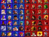 Marvel vs. Capcom: Beyond
