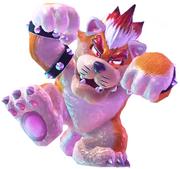 Meowser=Cat bowser