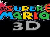New Super Mario 64 3D