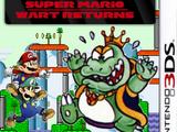 Super Mario: Wart Returns