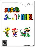 Super Sloppy Bros. Cover Art