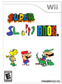 Super Sloppy Bros. Cover Art