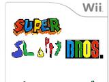 Old Super Mario Bros. (Fingerface Co.)